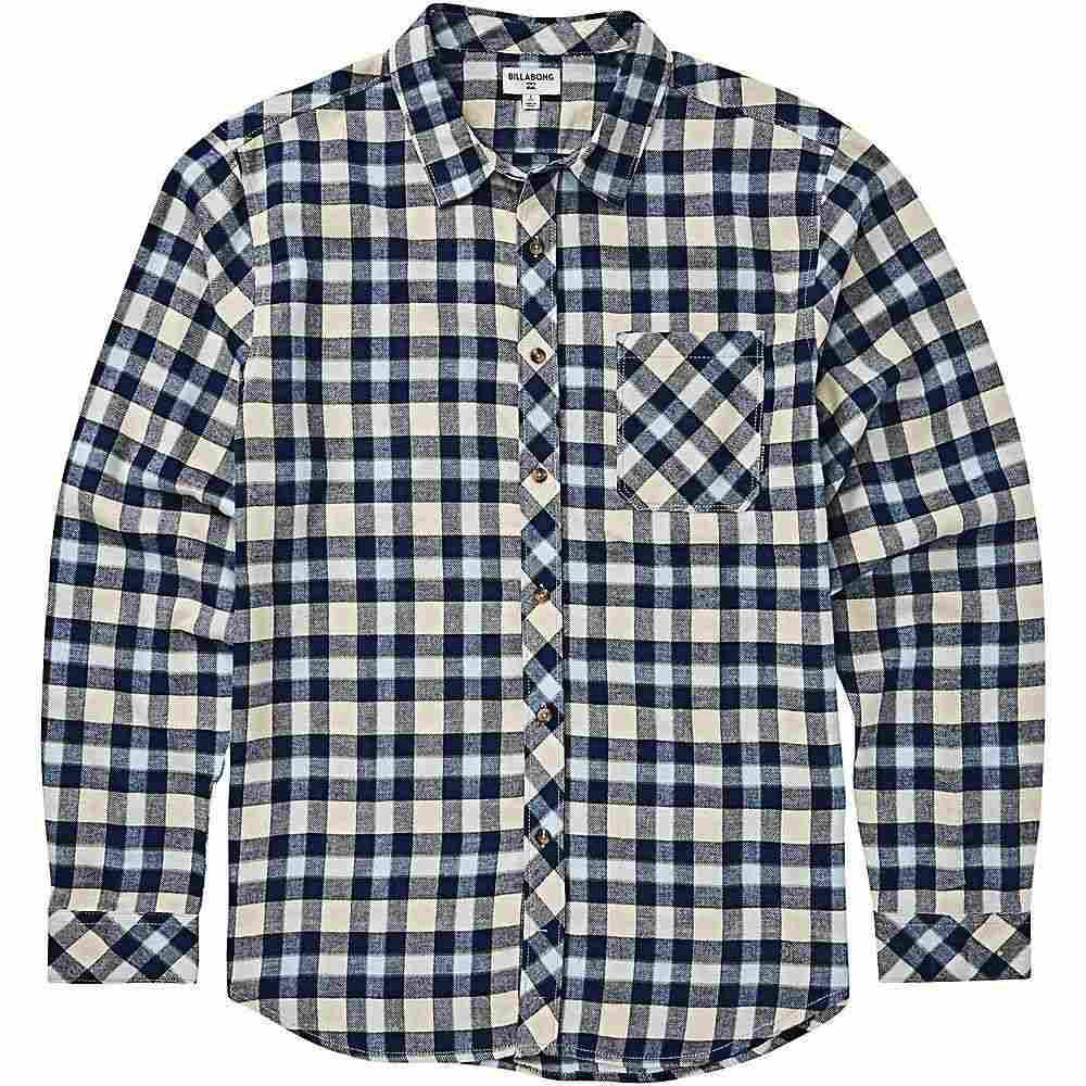 ビラボン Billabong メンズ シャツ トップス【freemont flannel】Chino