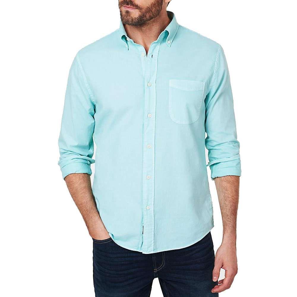 ファレティ Faherty メンズ シャツ トップス【gsd shirt】Mist:フェルマート