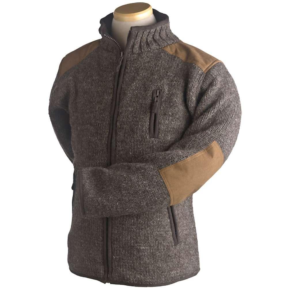 ランドロマット Laundromat メンズ フリース トップス【oxford fleece lined sweater】Bark