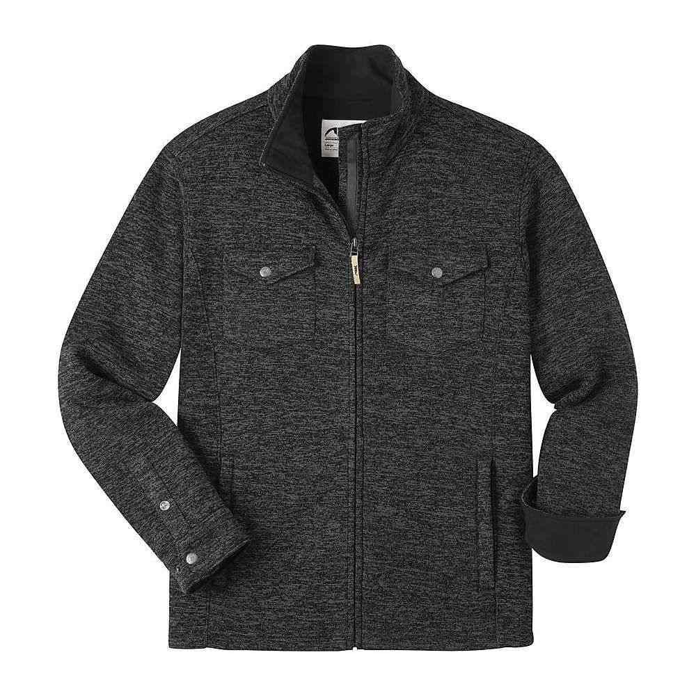 マウンテンカーキス メンズ トップス ニット セーター Black Old サイズ交換無料 返品交換不可 Faithful Sweater Khakis Mountain 毎日がバーゲンセール