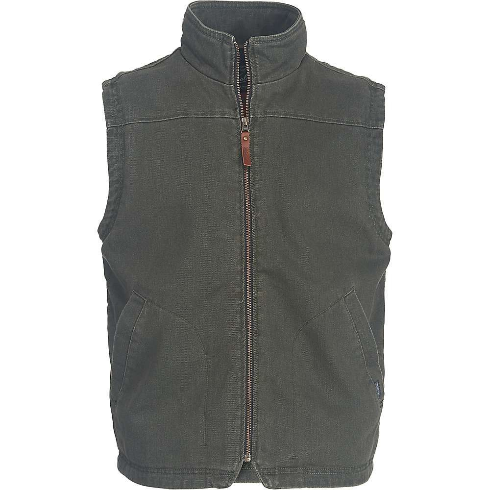 ウールリッチ Woolrich メンズ ベスト・ジレ トップス【dorrington ii vest】Asphalt