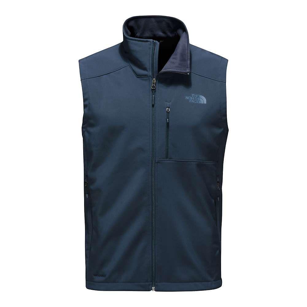 ザ ノースフェイス The North Face メンズ ベスト・ジレ トップス【apex bionic 2 vest】Urban Navy