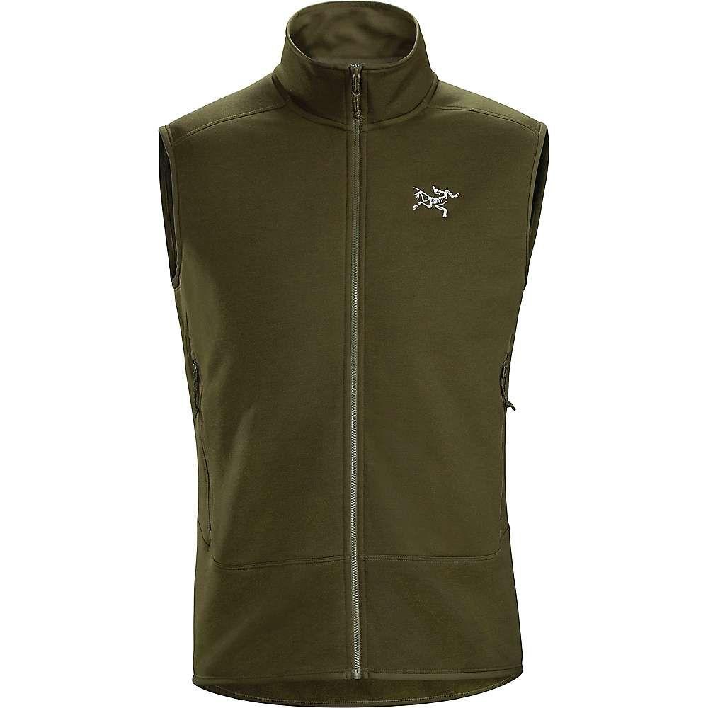 アークテリクス Arcteryx メンズ ベスト・ジレ トップス【kyanite vest】Bushwhack