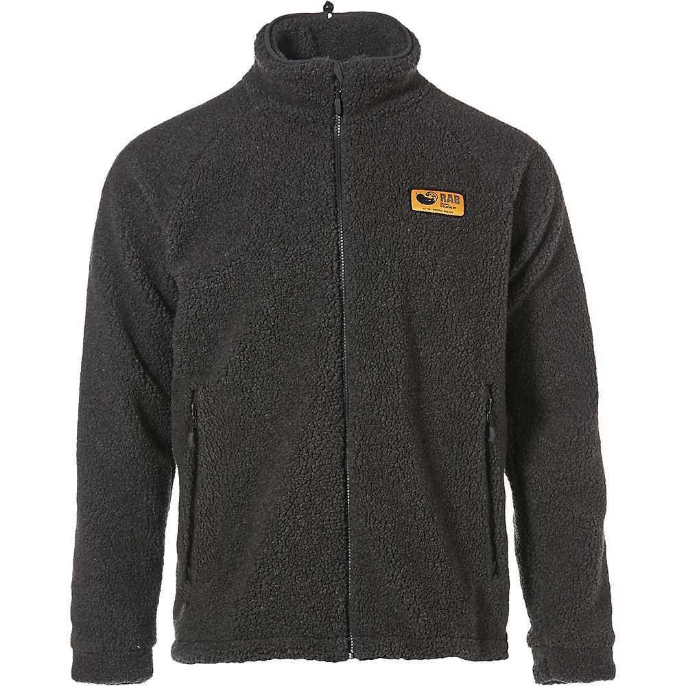 ラブ Rab メンズ フリース トップス【original pile jacket】Grit