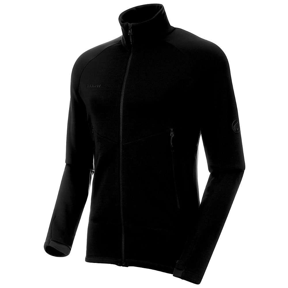 マムート Mammut メンズ フリース トップス【aconcagua ml jacket】Black