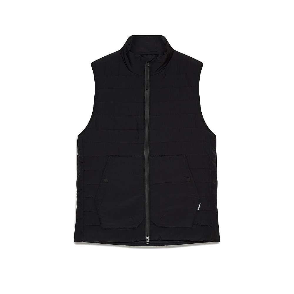 ペンフィールド Penfield メンズ ベスト・ジレ トップス【alverstone vest】Black