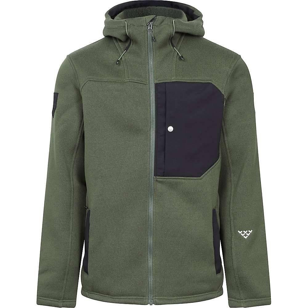 ブラック クロウズ Black Crows メンズ フリース トップス【corpus polartec fleece jacket】Bronze Green