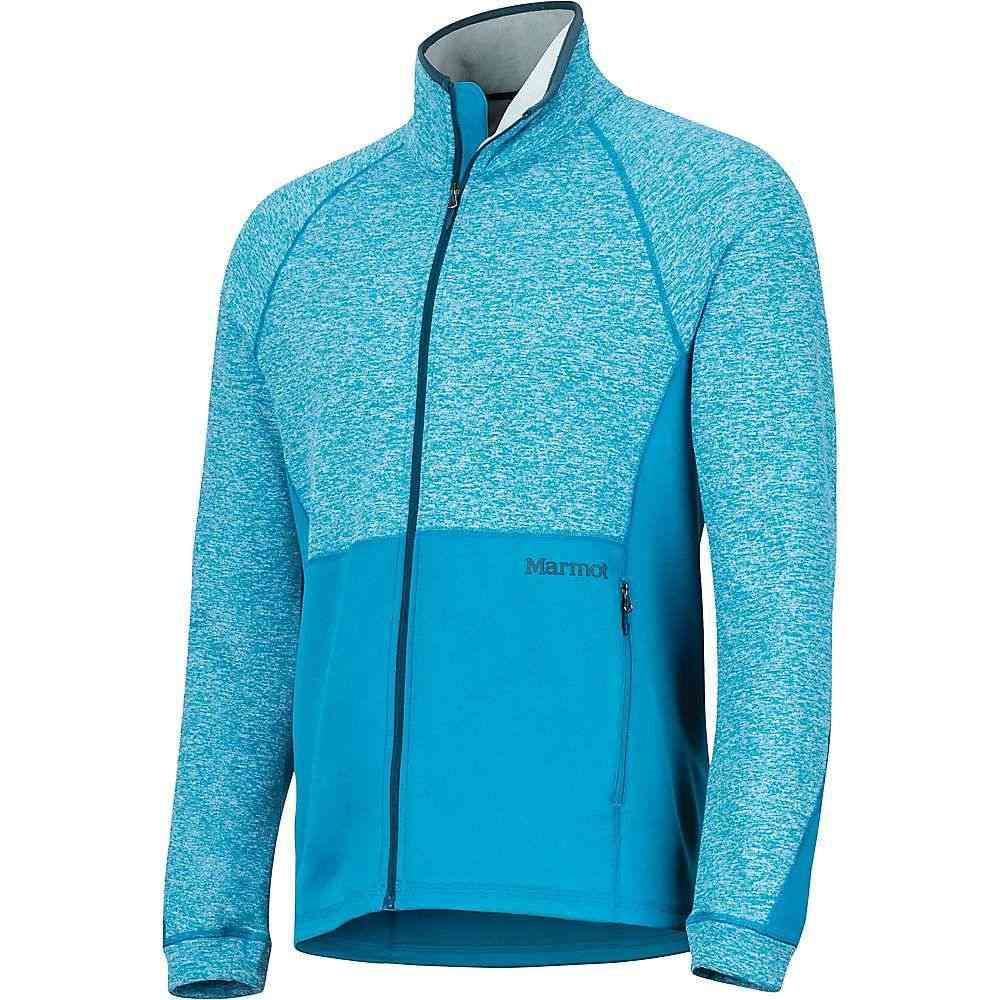 マーモット Marmot メンズ フリース トップス【mescalito fleece jacket】Turkish Tile