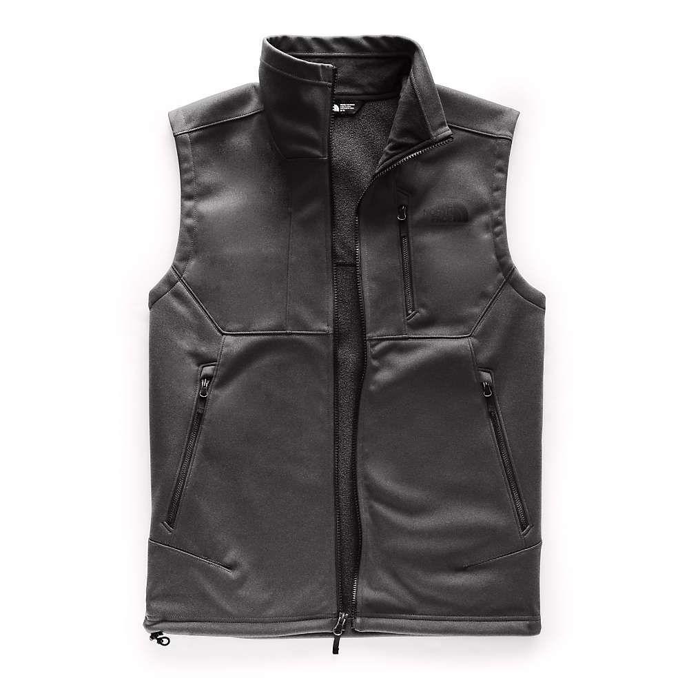 ザ ノースフェイス The North Face メンズ ベスト・ジレ トップス【apex risor vest】TNF Dark Grey Heather