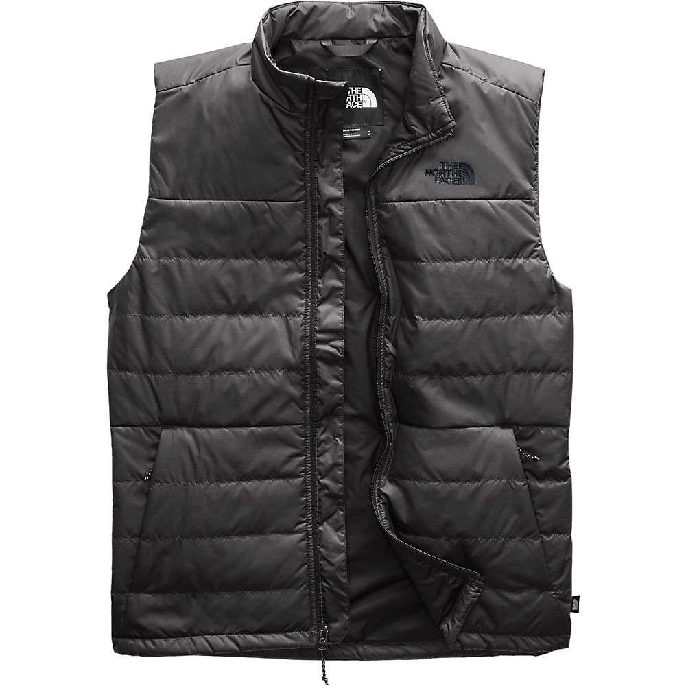 ザ ノースフェイス The North Face メンズ ベスト・ジレ トップス【bombay vest】TNF Dark Grey Heather
