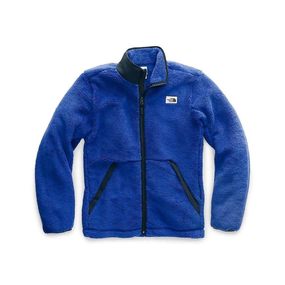 ザ ノースフェイス The North Face メンズ フリース トップス【campshire full zip jacket】TNF Blue/Urban Navy