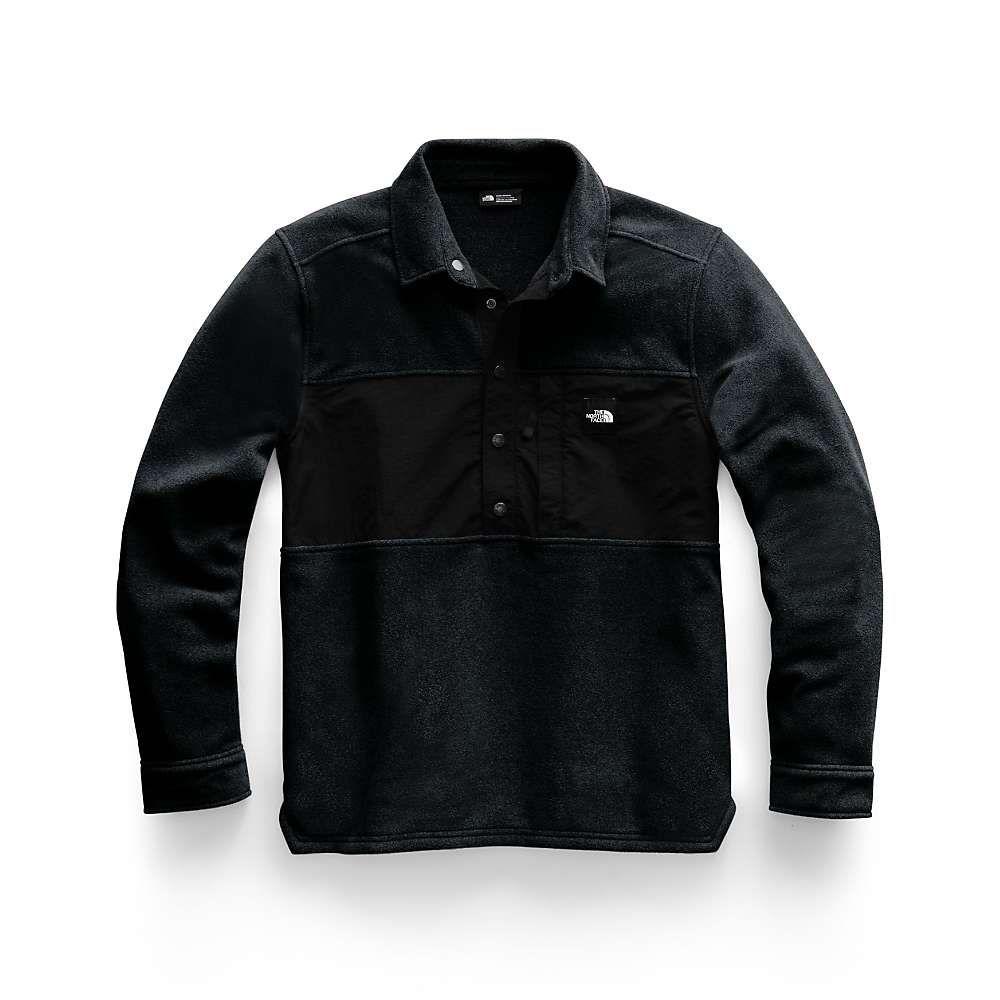 ザ ノースフェイス The North Face メンズ フリース トップス【davenport pullover】TNF Black