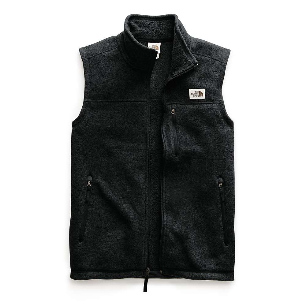ザ ノースフェイス The North Face メンズ ベスト・ジレ トップス【gordon lyons vest】TNF Black Heather