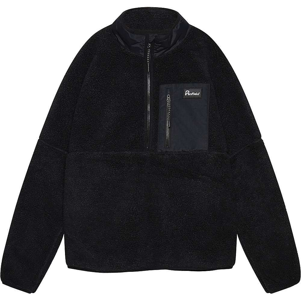 ペンフィールド Penfield メンズ フリース トップス【medford fleece】Black
