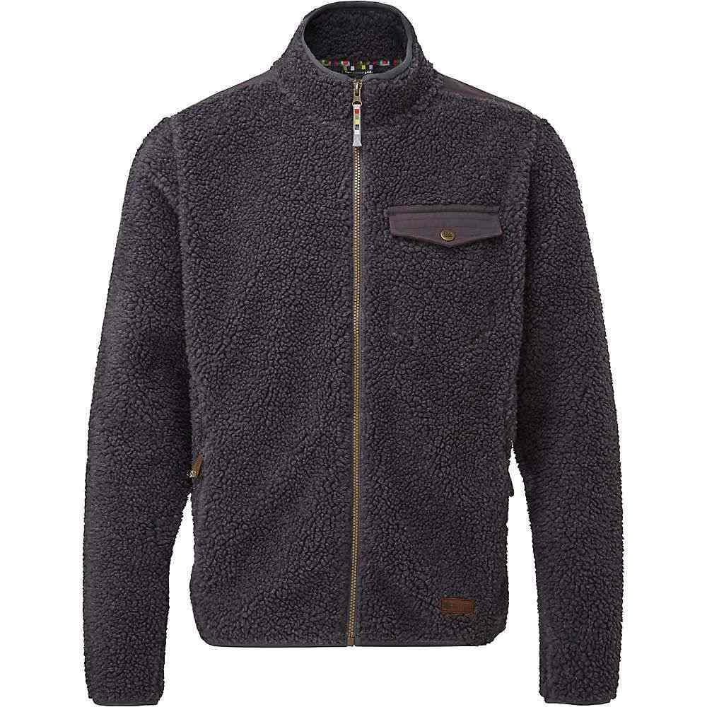 シェルパ Sherpa メンズ ジャケット アウター【Tingri Jacket】Kharani Grey