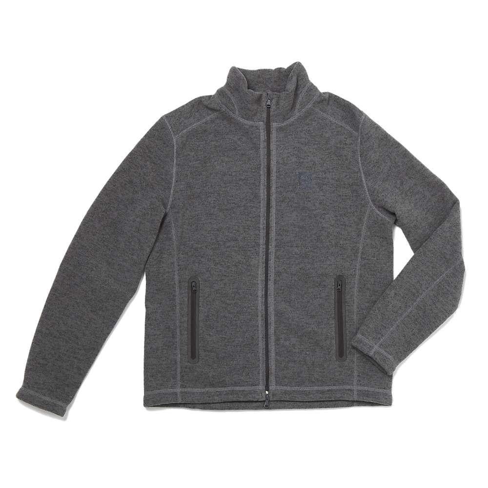 66ノース 66North メンズ ジャケット アウター【Esja Jacket】Smoke Grey