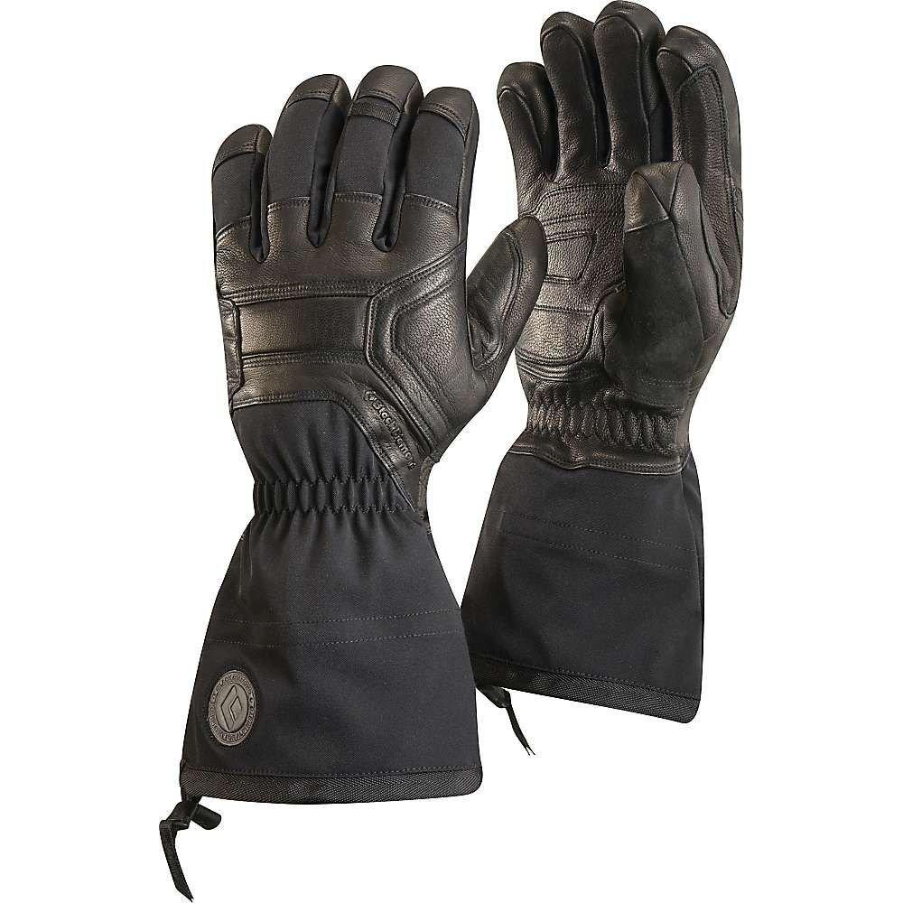 ブラックダイヤモンド Black Diamond メンズ スキー・スノーボード グローブ【Guide Glove】Black