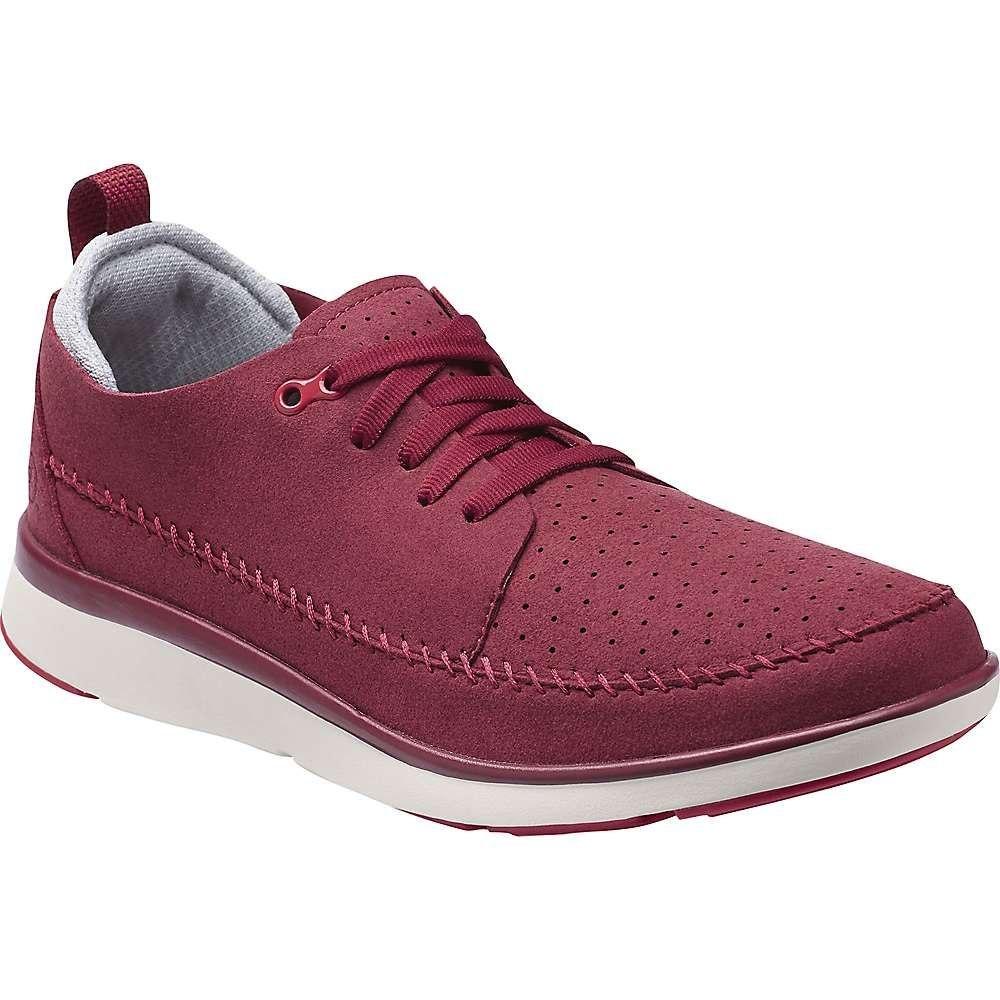 スーパーフィート Superfeet メンズ シューズ・靴 【Crane Shoe】Biking Red