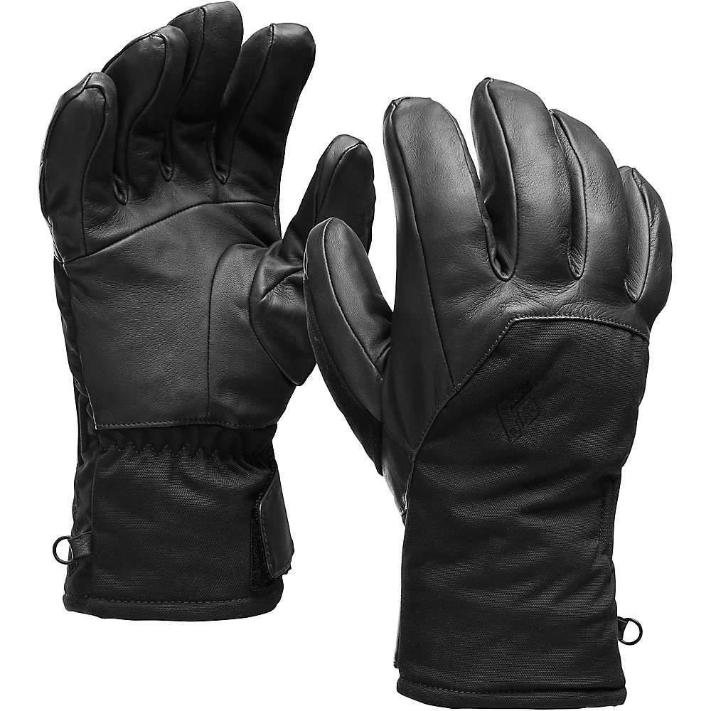 ブラックダイヤモンド Black Diamond メンズ スキー・スノーボード グローブ【Legend Glove】Black