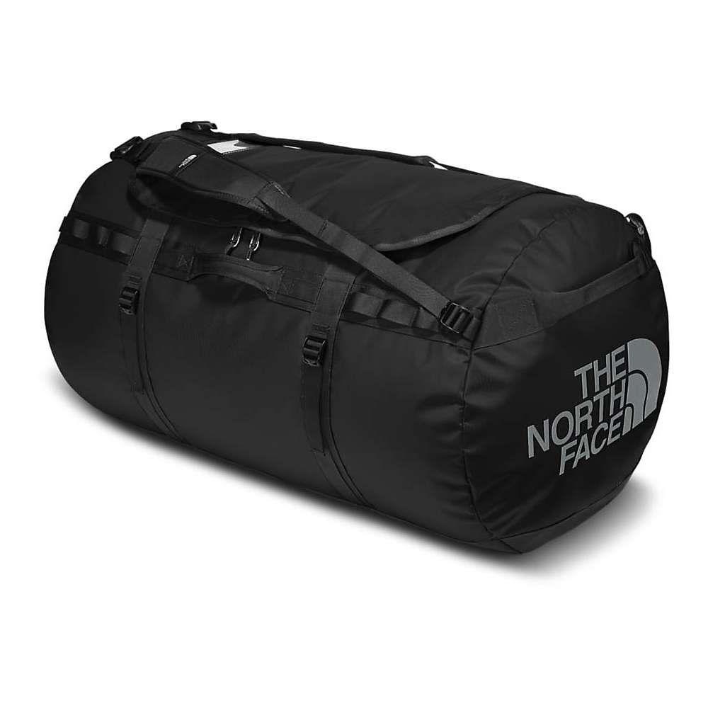 ザ ノースフェイス The North Face ユニセックス ボストンバッグ・ダッフルバッグ バッグ【Base Camp Duffel】TNF Black