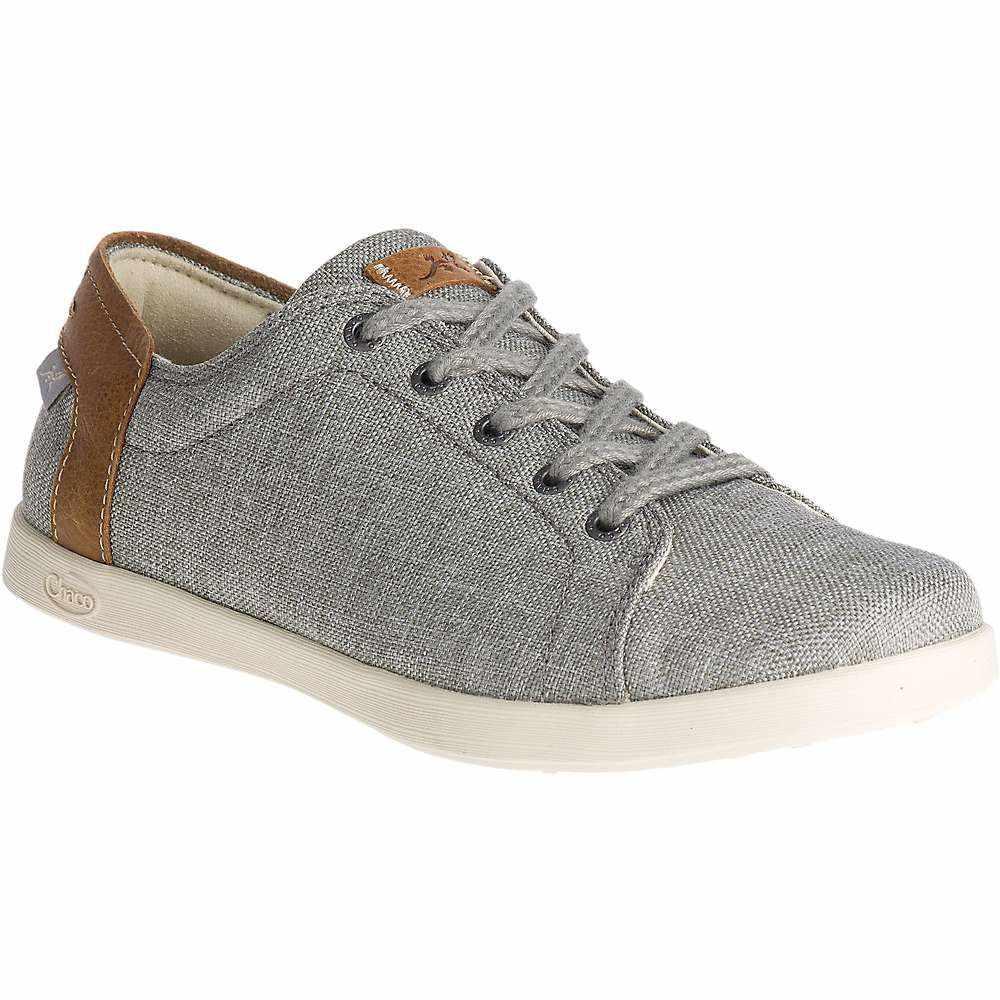チャコ Chaco レディース シューズ・靴 【Ionia Lace Shoe】Gray