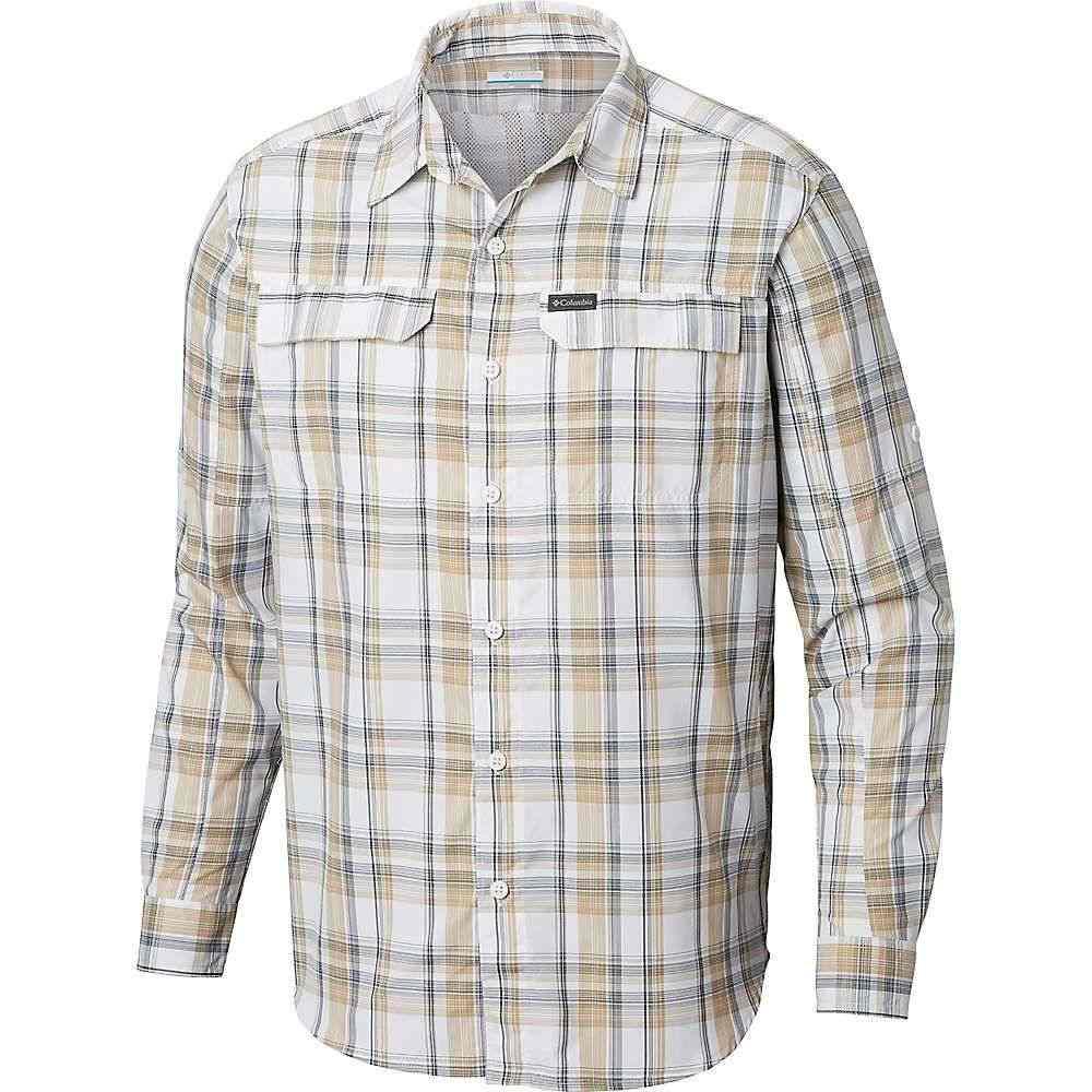 コロンビア Columbia メンズ シャツ トップス【Silver Ridge 2.0 Plaid LS Shirt】Beach Plaid