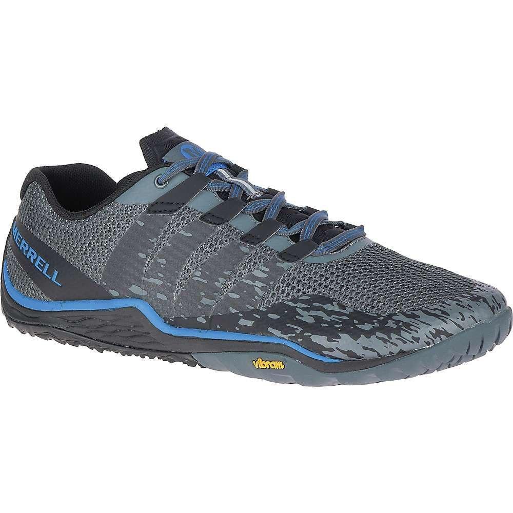 メレル Merrell メンズ ランニング・ウォーキング シューズ・靴【Trail Glove 5 Shoe】Turbulence
