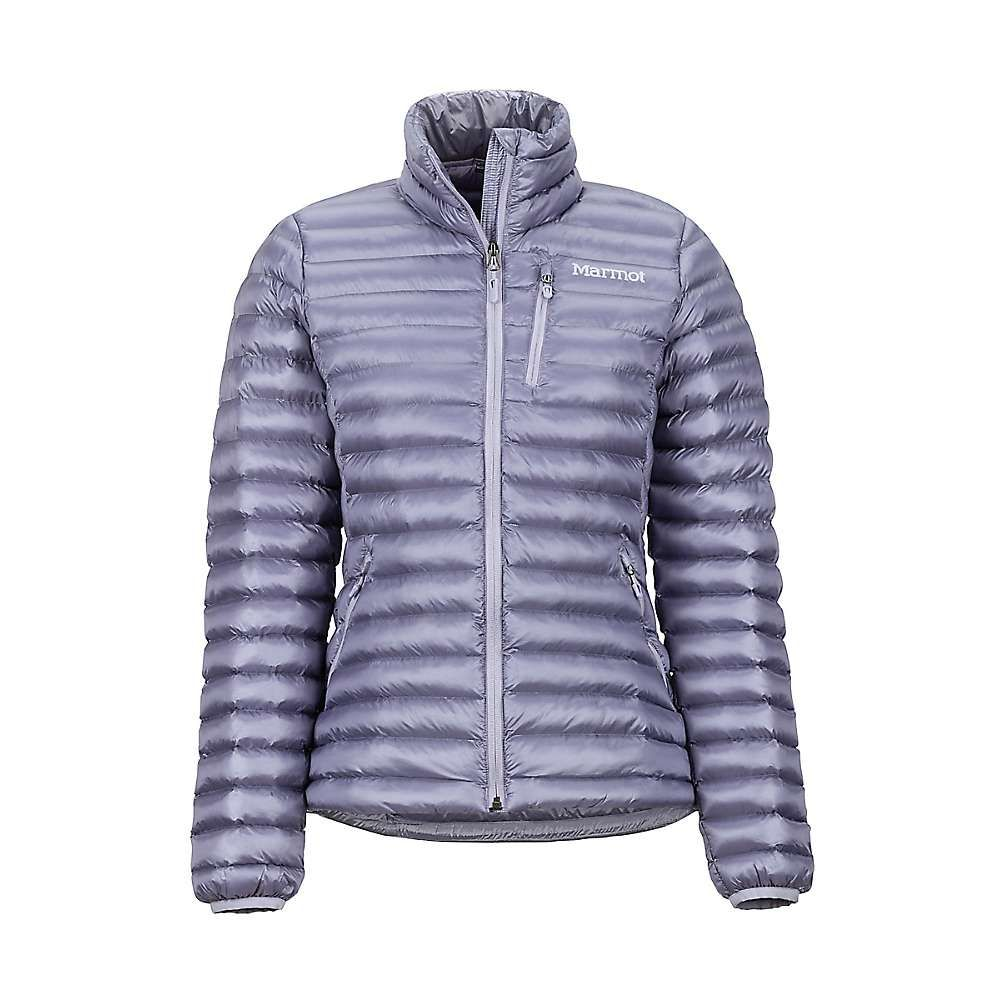 マーモット Marmot レディース ジャケット アウター【Avant Featherless Jacket】Lavender Aura