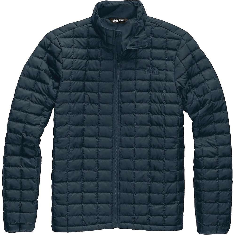 ザ ノースフェイス The North Face メンズ ジャケット アウター【ThermoBall Eco Jacket】Urban Navy Matte