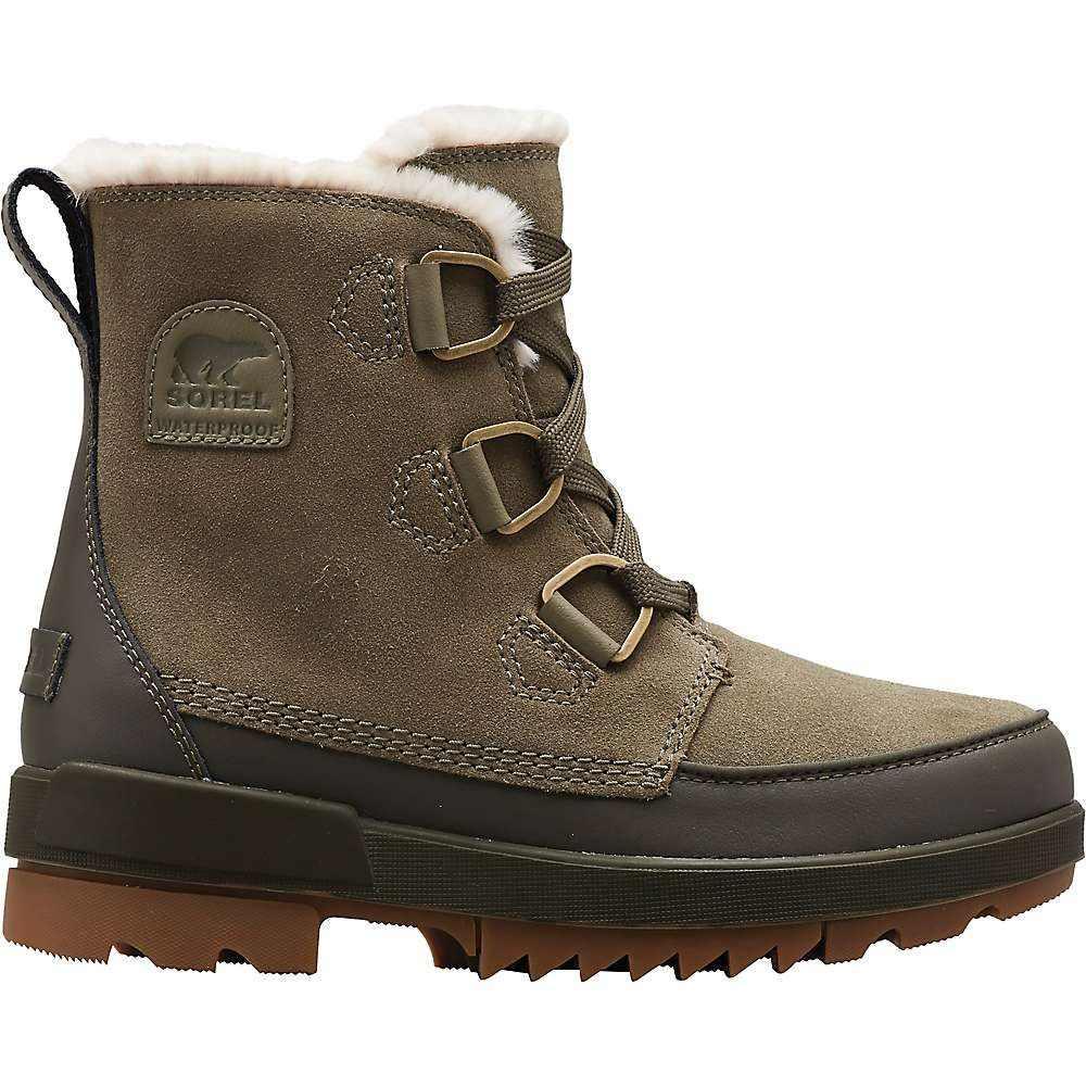 ソレル Sorel レディース ブーツ シューズ・靴【Tivoli IV Boot】Sage