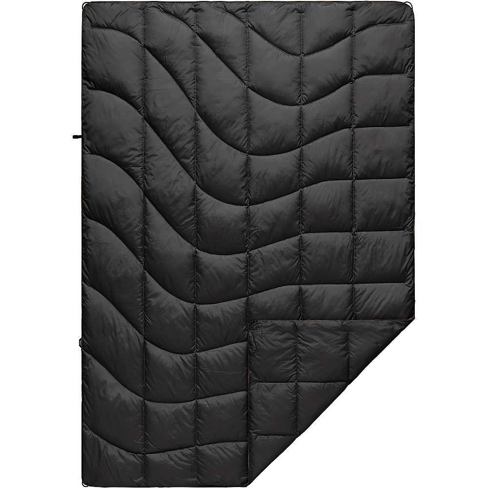 ルンプル Rumpl メンズ 雑貨 ブランケット【Solid Nanoloft Blanket】Black
