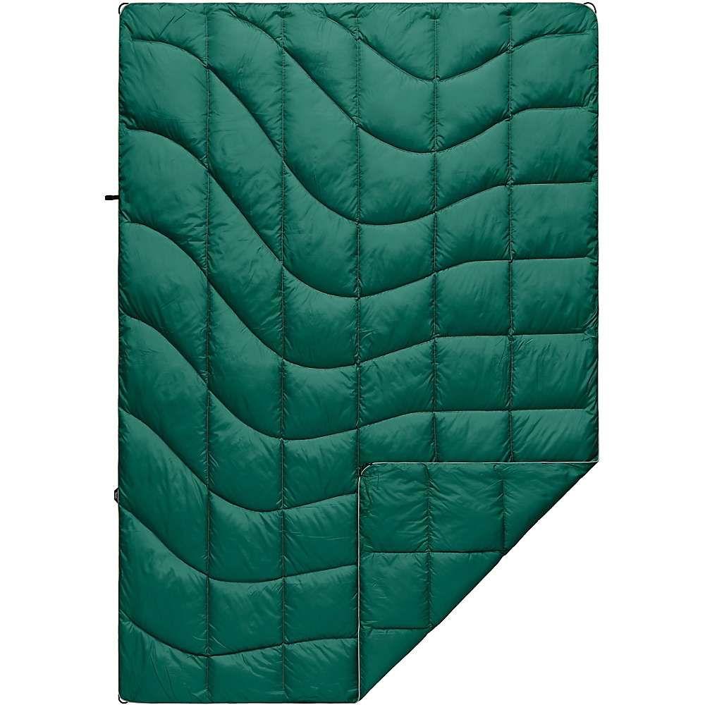 ルンプル Rumpl メンズ 雑貨 ブランケット【Solid Nanoloft Blanket】Zephyr Green