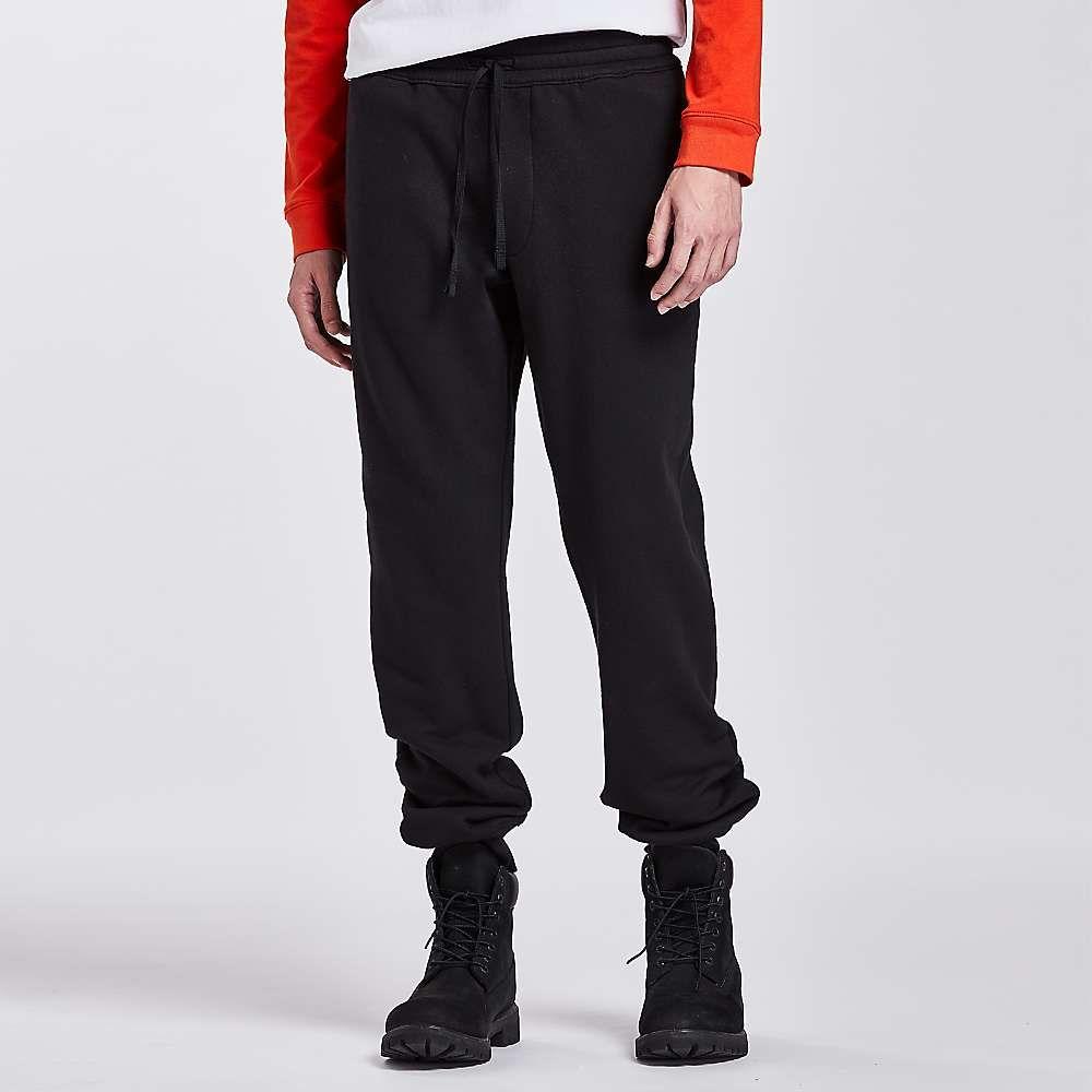 ティンバーランド Timberland Apparel メンズ スウェット・ジャージ ボトムス・パンツ【Timberland Established 1973 Sweatpant】Black