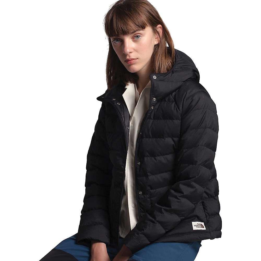 ザ ノースフェイス The North Face レディース ダウン・中綿ジャケット アウター【Leefline Lightweight Insulated Jacket】TNF Black