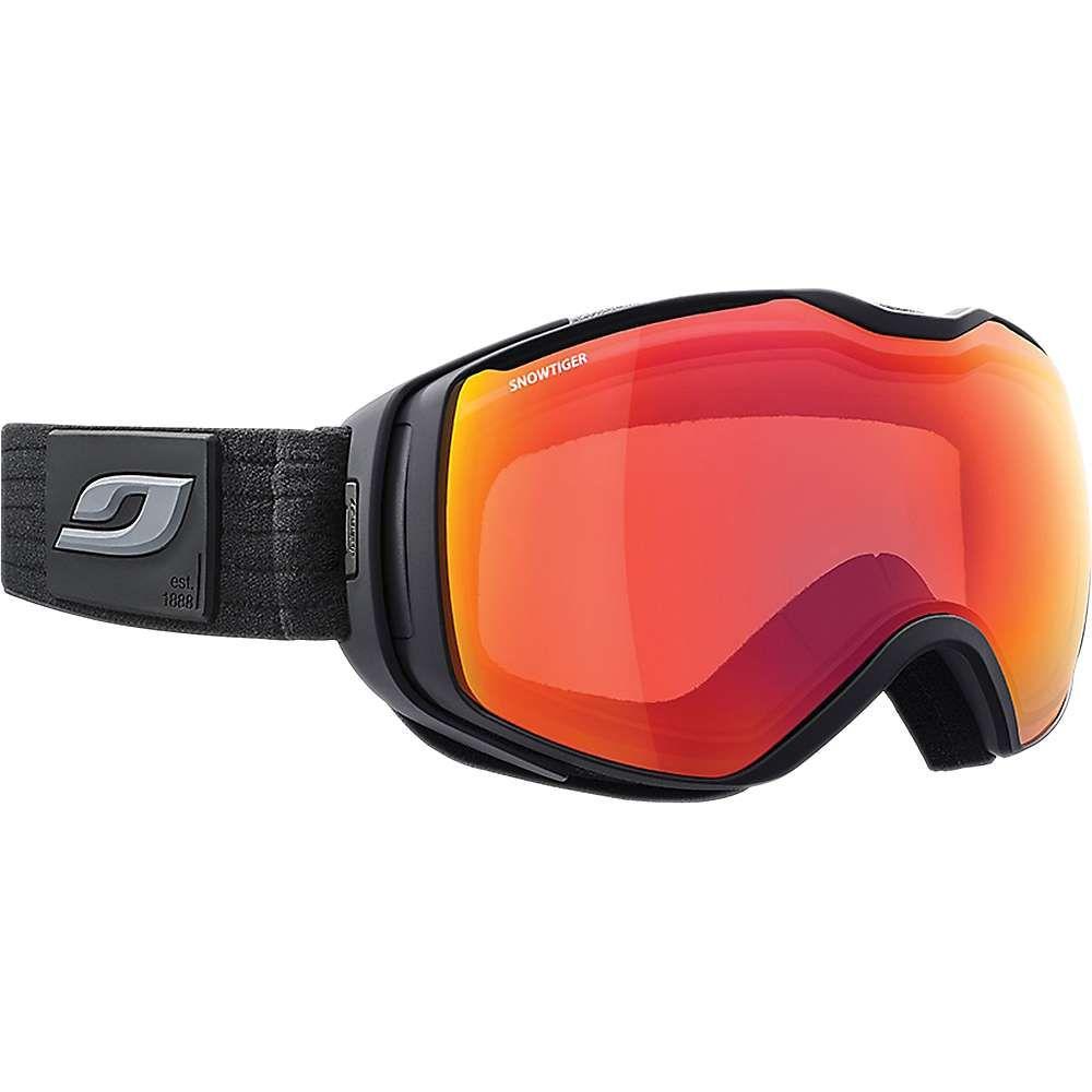 ジュルボ メンズ スキー・スノーボード ゴーグル Black/Reactiv All Around/ 【サイズ交換無料】 ジュルボ Julbo メンズ スキー・スノーボード ゴーグル【Universe Goggles】Black/Reactiv All Around/
