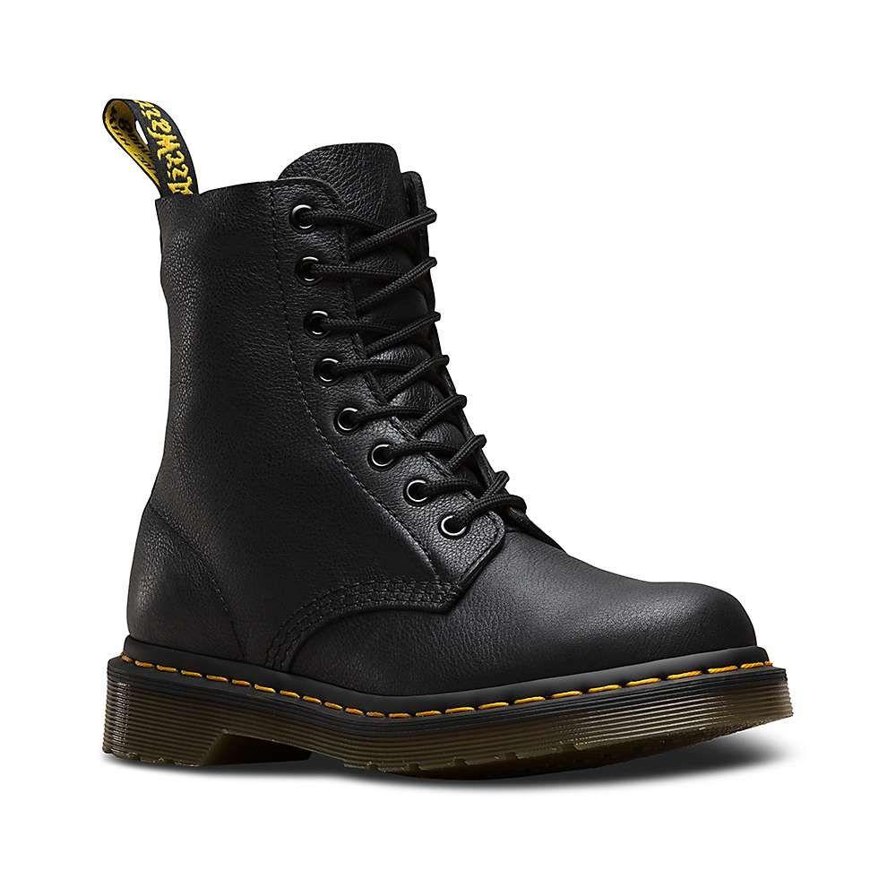 ドクターマーチン Dr Martens レディース ブーツ シューズ・靴【Dr. Martens Pascal Boot】Black