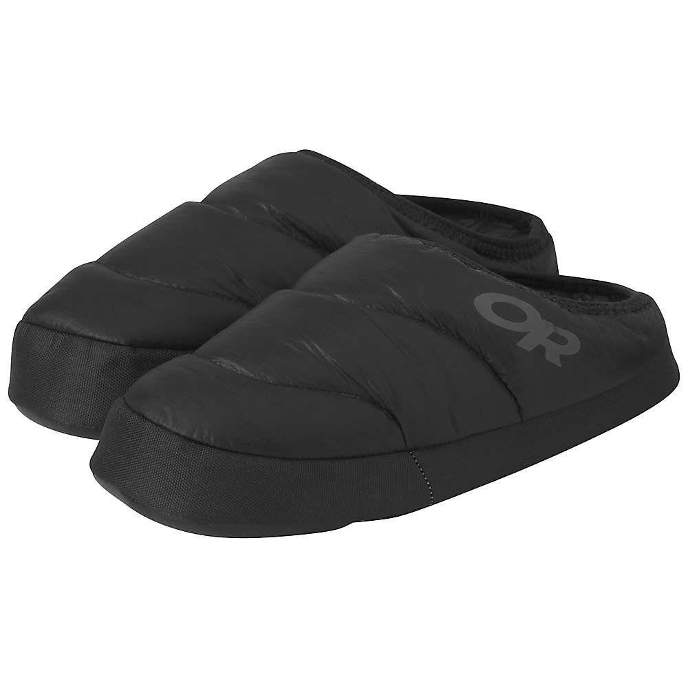 アウトドアリサーチ Outdoor Research レディース ハイキング・登山 シューズ・靴【Tundra Slip-On Aerogel Bootie】Black