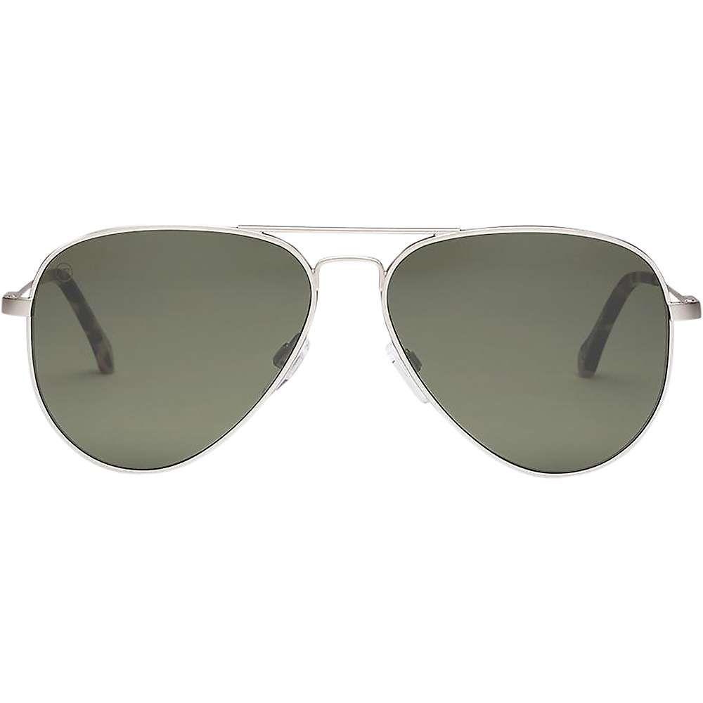 エレクトリック Electric ユニセックス メガネ・サングラス 【AV1 Sunglasses】Silver/Ohm Grey