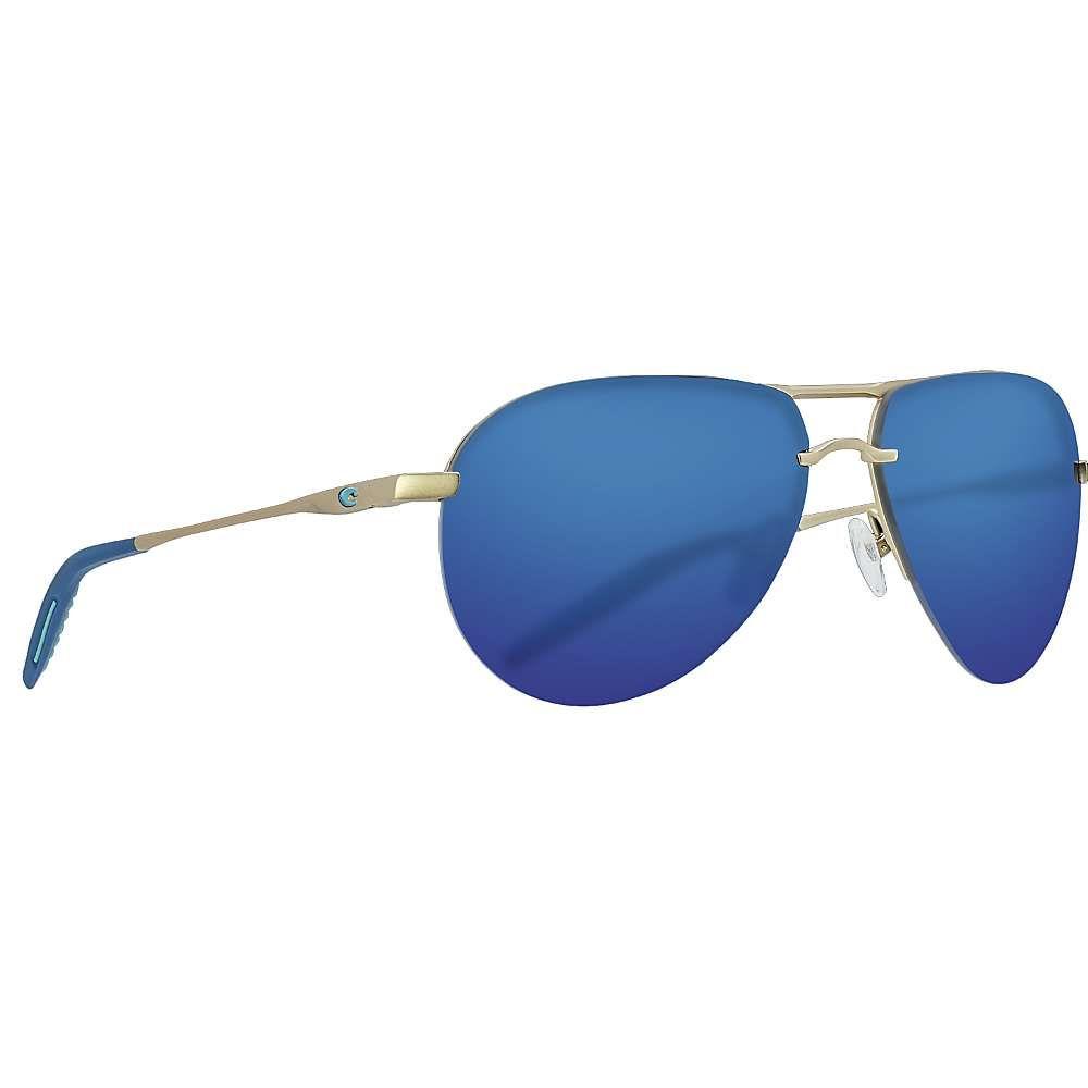 コスタデルメール Costa Del Mar ユニセックス メガネ・サングラス 【Helo Sunglass】Blue Mirror P