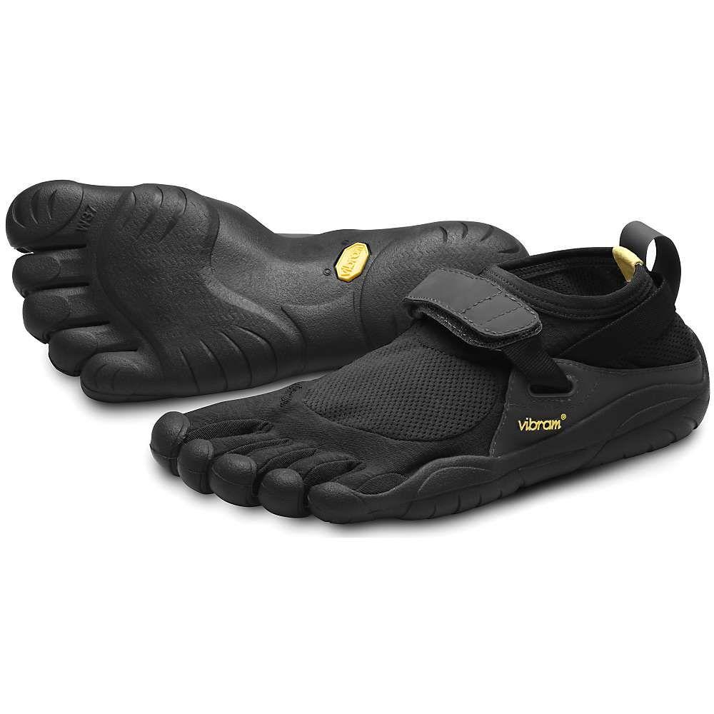 ビブラムファイブフィンガーズ Vibram Five Fingers メンズ ランニング・ウォーキング シューズ・靴【KSO Shoe】Black/Black