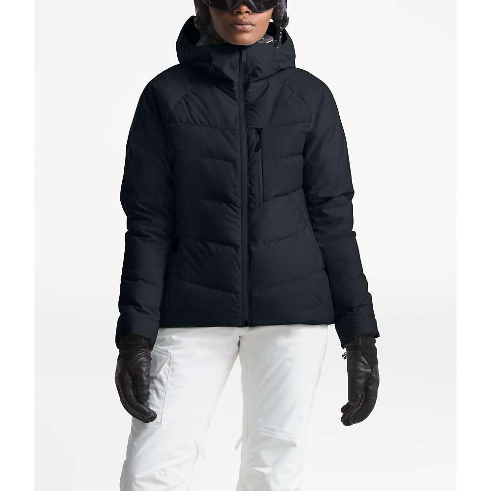 ザ ノースフェイス The North Face レディース スキー・スノーボード ダウン・中綿 ジャケット アウター【Heavenly Down Jacket】TNF Black JK