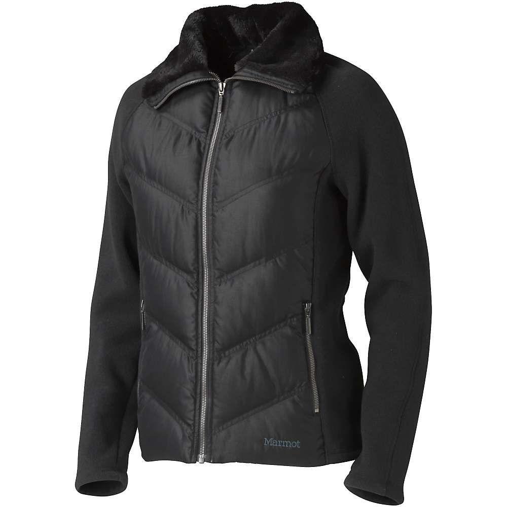 マーモット Marmot レディース ジャケット アウター【Thea Jacket】Black
