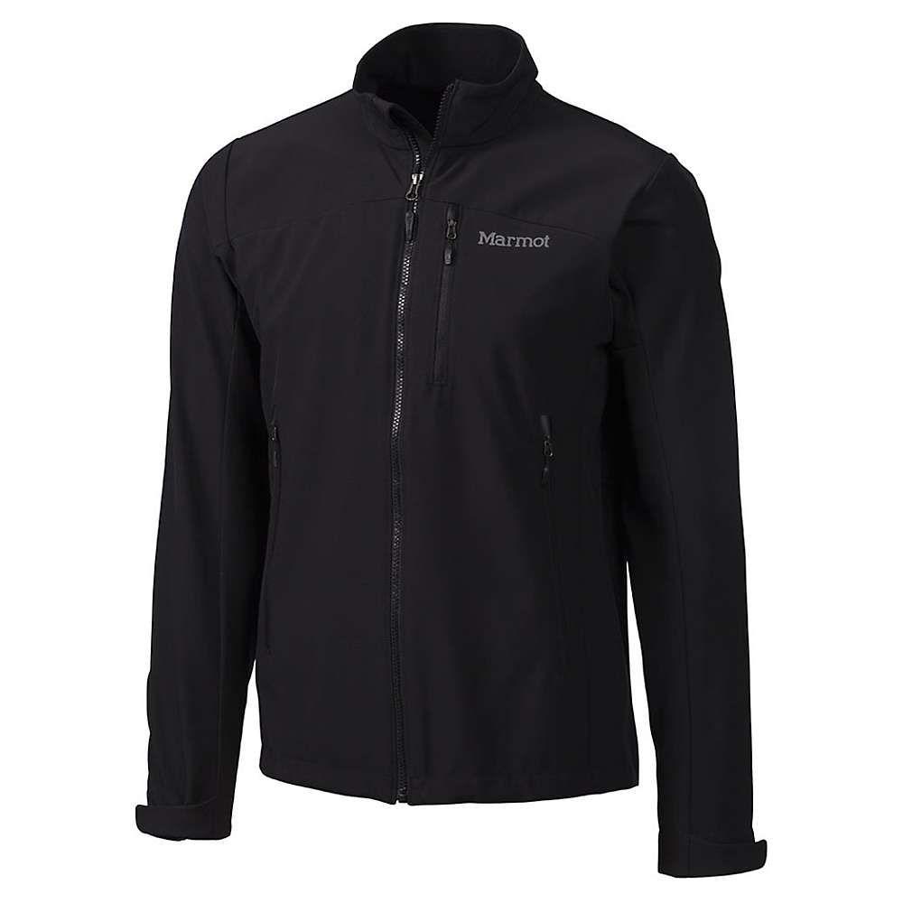 マーモット Marmot メンズ ジャケット アウター【Shield Jacket】Black
