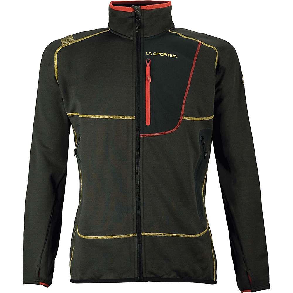 ラスポルティバ La Sportiva メンズ ジャケット アウター【Orbit Jacket】Black