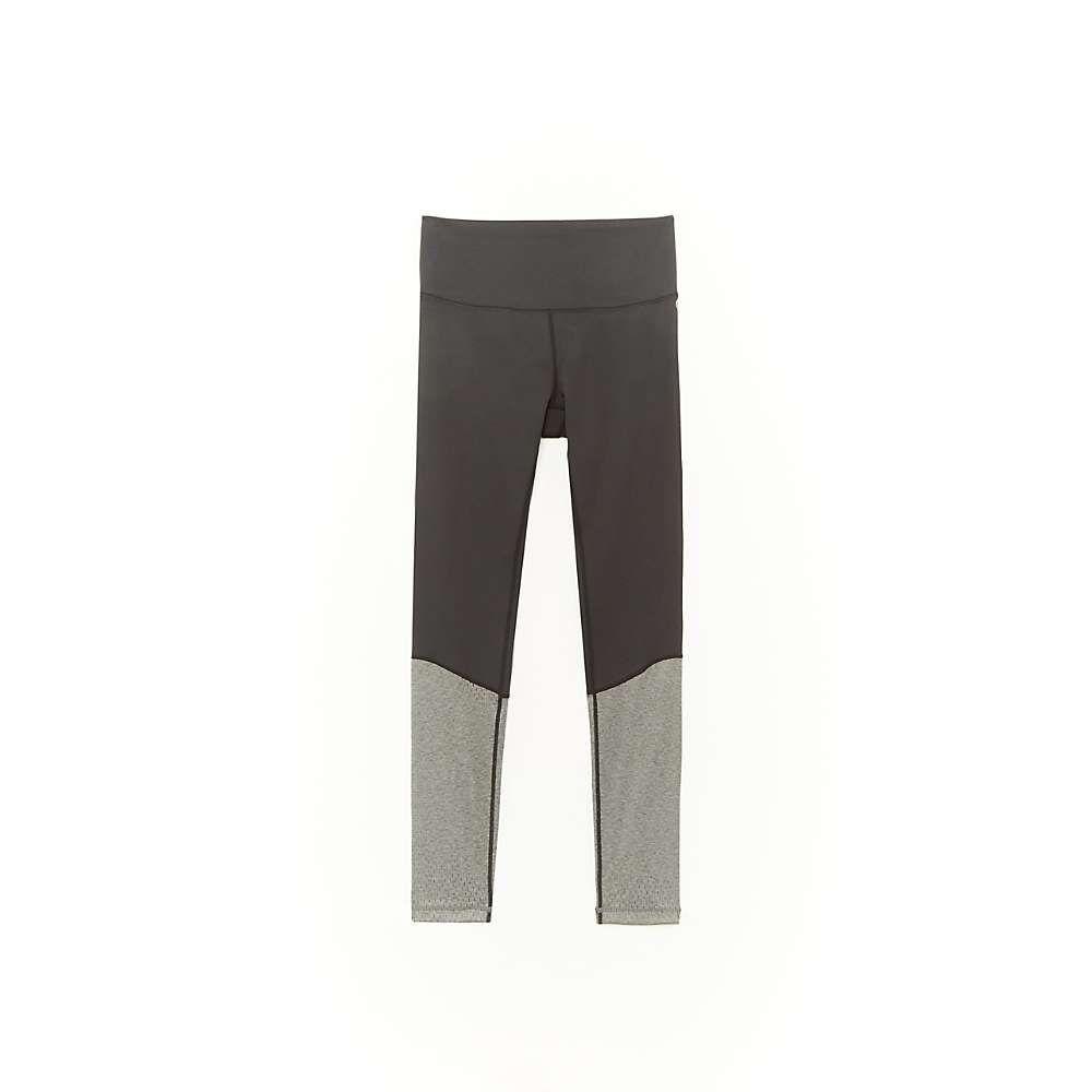 マンドゥカ Manduka レディース ヨガ・ピラティス スパッツ・レギンス ボトムス・パンツ【The High Line Legging】Black Grey