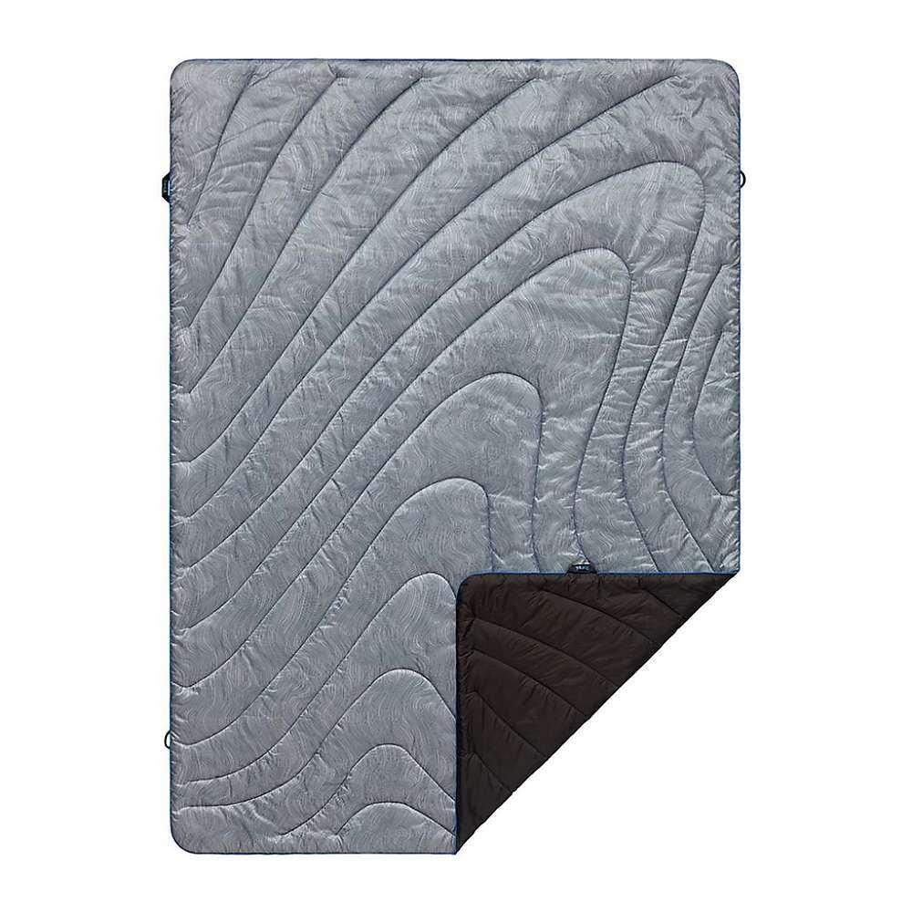 ルンプル Rumpl レディース 雑貨 ブランケット【Puffy Throw Printed Blanket】Sandstone