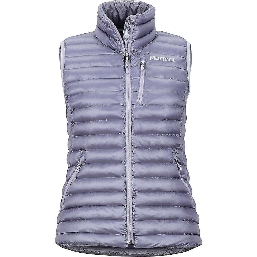 マーモット Marmot レディース ベスト・ジレ トップス【Avant Featherless Vest】Lavender Aura