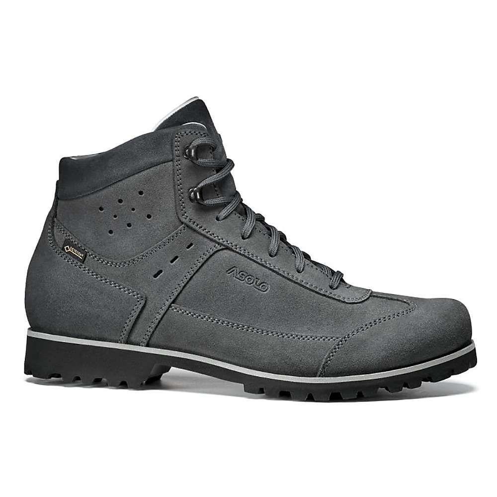 アゾロ Asolo メンズ ブーツ シューズ・靴【Cyclone GV Boot】Graphite