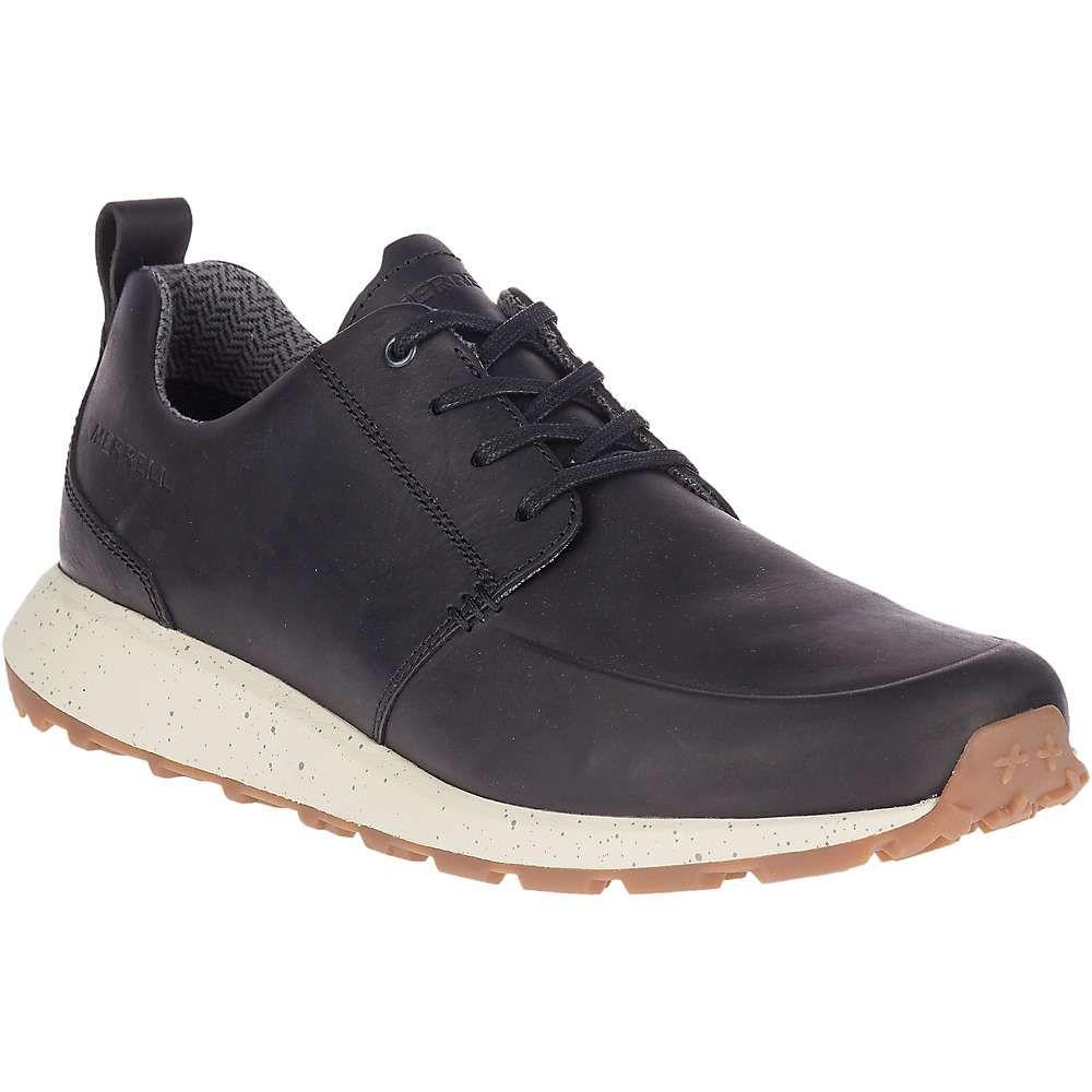 メレル Merrell メンズ シューズ・靴 【Ashford Shoe】Black