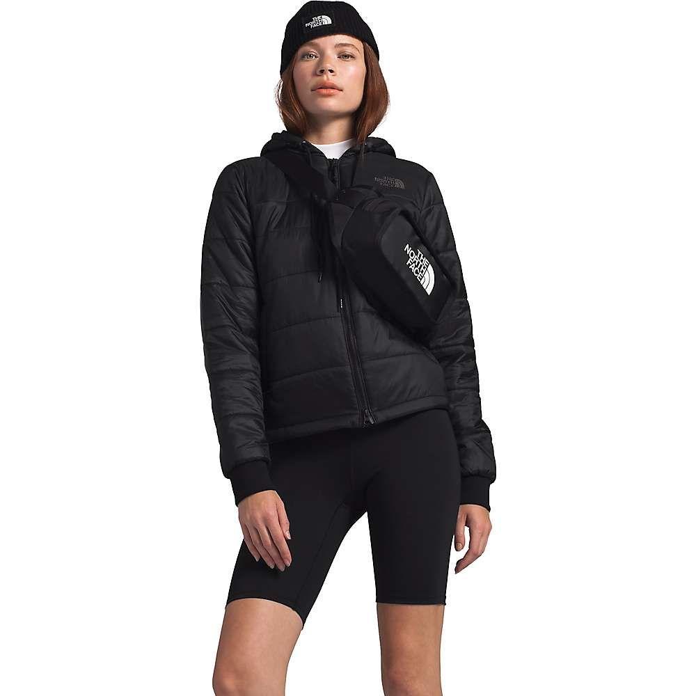 ザ ノースフェイス The North Face レディース ジャケット アウター【Pardee Insulated Jacket】TNF Black